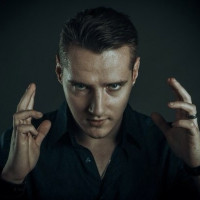 Дмитрий Волхов 20 Декабря в Корстоне в 18.00, регистрация с 17.00